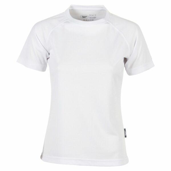firstee-women-tee-shirt-respirant-femme blanc