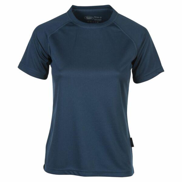 firstee-women-tee-shirt-respirant-femme navy