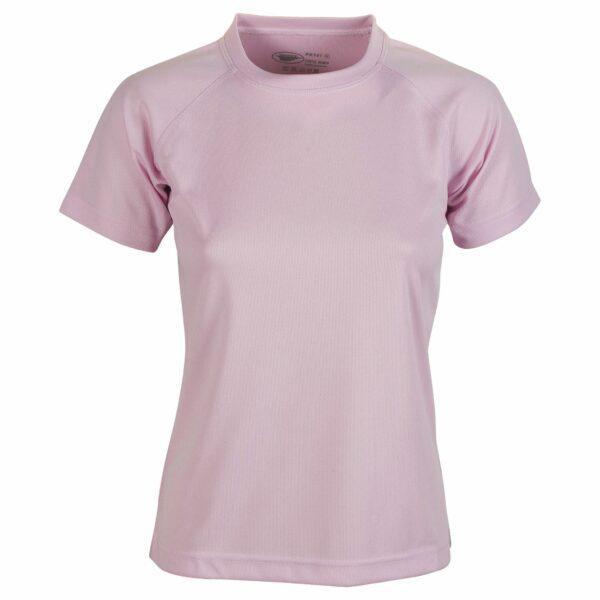 firstee-women-tee-shirt-respirant-femme rose