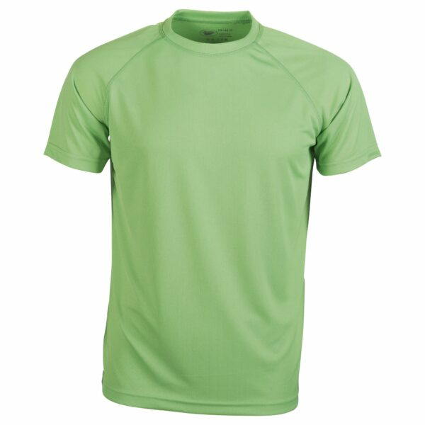 Tee shirt sport lime