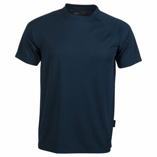 Tee shirt sport navy