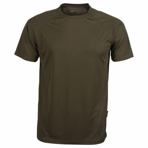 Tee shirt sport olive