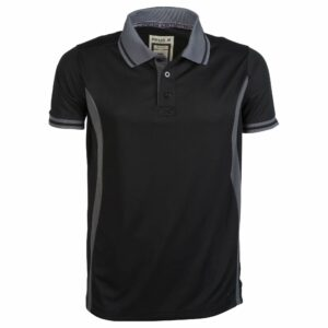 RT Polo Sport Respirant Homme