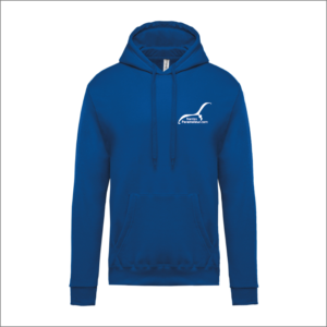 Nantes Paramoteur - Sweat shirt Royal Blue